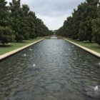 dallas, texas, travel, UT dallas, graduate school, green, water