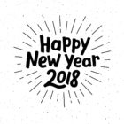 2018, happy new year, new year, resolutions